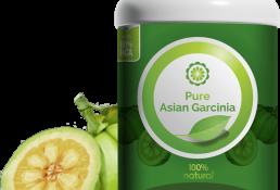 Pure Asian Garcinia Cambogia Review and Bonus
