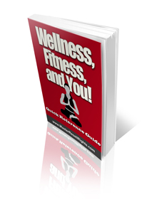 Wellness Fitness for you